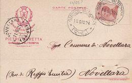 Gardone Valtrompia (Brescia) Frazionario 12-88 - Storia Postale