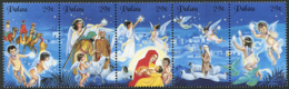 Palau: 1994 -  Christmas MNH ** - Palau
