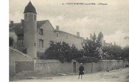 Saint-rambert Sur Loire -l'hopital - Altri Comuni