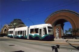 Tram Tramway Tacoma Washington U.S.A. - Strassenbahnen