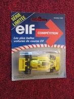 DIVDIV Voiture Miniature ELF CADEAU PUBLICITAIRE Formule 1 échelle 1/53e RENAULT ELF RS 01/02 - Reclame - Alle Merken