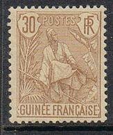 GUINEE N°26 N* - Ungebraucht