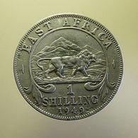 East Africa 1 Shilling 1949 - Britse Kolonie