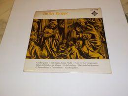 45 TOURS AN DER KRIPPE GLOCKENGELAUD - Vinyl Records