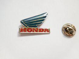 Beau Pin's , Moto , Honda - Motos