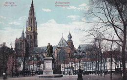 Anvers Place Verte - Antwerpen