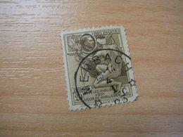 (26.06) BELGIE 1922 Nr 189 Mooie Afstempeling MEMBACH - Usados
