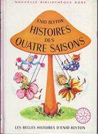 HISTOIRES DES QUATRE SAISONS Enid BLYTON - Bücher, Zeitschriften, Comics