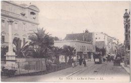 06. NICE. La Rue De France. 859 - Non Classés