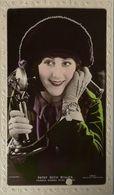 Film // Patsy Ruth Miller  // Beagles 163 G. 19?? - Kino & Film