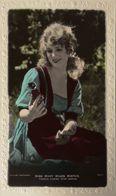 Film // Miss Mary Miles Minter  // Beagles 164 D. 19?? - Kino & Film