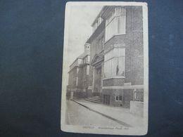 = AK  1921 Crefeld Krankenhaus Maria Hilf - Krefeld