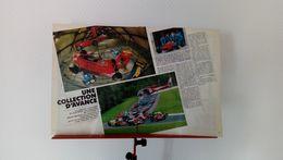 Coupure De Presse De 1986 La Collection Automobile De Jack Setton - Voitures