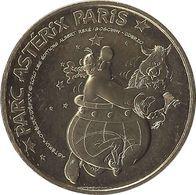2020 MDP227 - PLAILLY - Parc Astérix 33 (Obélix 7) / MONNAIE DE PARIS - Monnaie De Paris