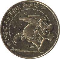 2020 MDP228 - PLAILLY - Parc Astérix 34 (Astérix 8) / MONNAIE DE PARIS - Monnaie De Paris
