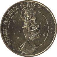2020 MDP229 - PLAILLY - Parc Astérix 35 (Falbala 7) / MONNAIE DE PARIS - Monnaie De Paris