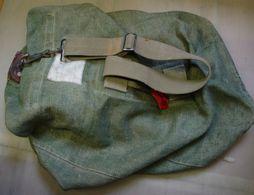 Lot. 1356. Kit Bag Militaire à Déterminer - Equipement