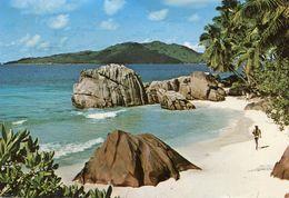 Seychelles - La Digue - Seychelles