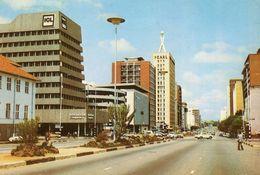Zimbabwe - Salisbury - Zimbabwe