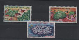 LOT 140 - COTE DES SOMALIS P.A   N° 34/36 * - Cote 27.00 € - Côte Française Des Somalis (1894-1967)
