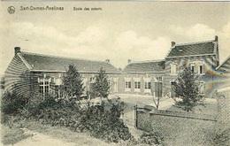 Sart-Dames-Avelines , Ecole - Villers-la-Ville
