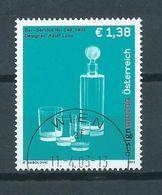 2003 Austria €1.38 Design Used/gebruikt/oblitere - 1945-.... 2ème République