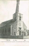 Itegem , Kerk - Heist-op-den-Berg