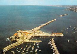 64 - Ciboure Socoa - Le Fort, Le Port Des Bateaux De Plaisance Et La Digue De La Baie De Saint Jean De Luz - Ciboure