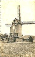 59 WORMHOUDT WORMHOUT TRES BEAU MOULIN LA CIGOGNE CARTE SM DE 1959 - Wormhout