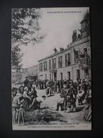 Documents Historiques Journee Du 26 Mai 1871-Rue Haxo N 85 - History