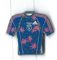 Rugby Maillot Stade Francais Paris - Rugby