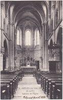 95. NESLES-LA-VALLEE. Intérieur De L'Eglise. 4 - Nesles-la-Vallée