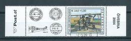 2004 Austria Tag Der Briefmarke Used/gebruikt/oblitere - 1945-.... 2ème République