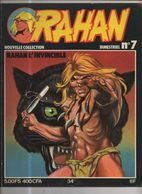 RAHAN NOUVELLE COLLECTION N° 7 BE 02/1979 Cheret Lecureux (BI4) - Rahan
