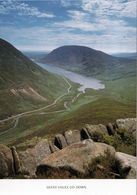 1 AK Nordirland / Northern Ireland * Majestic View Over Silent Valley - County Down * - Down