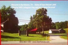 Byrdstown, TN - Autres