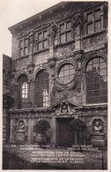 Anvers  Exposition 1930 Reproduction De La Facade De La Maison De P P Rubens - Antwerpen