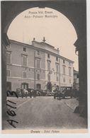 Cartolina - Orvieto - Hotel Palace - Terni