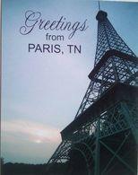 Eiffel Tower Park, Paris TN - Autres