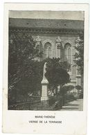 HERVE - Ancien Collège Royal Marie-Thérèse ?- La Chapelle Et Vierge De La Terrasse - Herve