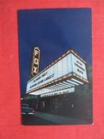 Fox  Theatre   - Georgia > Atlanta     Ref 4187 - Atlanta