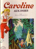 Caroline Et Son Automobile Pierre Probst +++TBE+++ LIVRAISON GRATUITE - Bücher, Zeitschriften, Comics