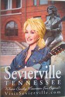 Dolly Parton Statue, Sevierville, TN - Autres