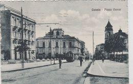 Cartolina - Catania - Piazza Cavour - Catania