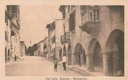 Cartolina - Monfalcone - Gorizia