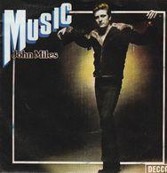 Music- John Miles - Decca - Disco & Pop