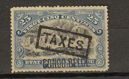 Congo Belge Ocb Nr : TX20 Sans Gomme  (zie Scan) - Congo Belge