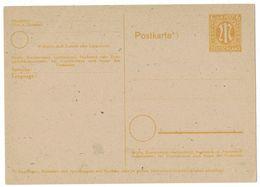 JB41   Germany Postkarte Mi P905, 6 Pf. ** - Gemeinschaftsausgaben