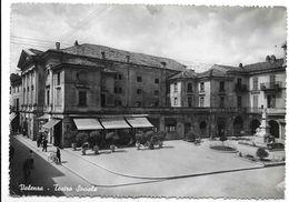 Valenza (Alessandria). Teatro Sociale. - Alessandria