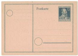 JB42   Germany Postkarte Mi  P965, 12pf. - Heinr V. Stephan ** - Ganzsachen